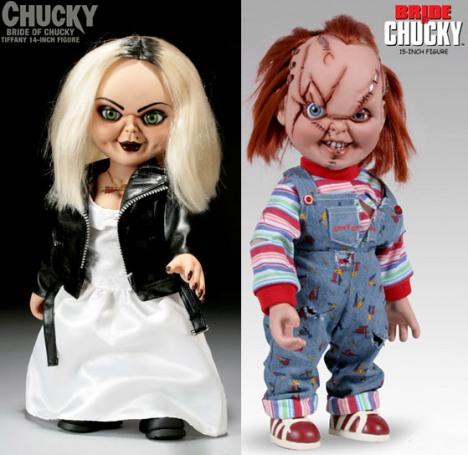 Noiva de Chucky